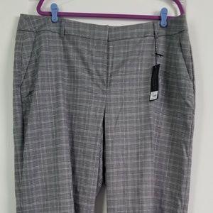 Dress pants by Lane Bryant